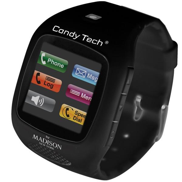 madison candy tech smartwatch vorteile nachteile eigenschaften. Black Bedroom Furniture Sets. Home Design Ideas