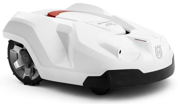 husqvarna automower 330x rasenm her roboter vorteile nachteile eigenschaften. Black Bedroom Furniture Sets. Home Design Ideas