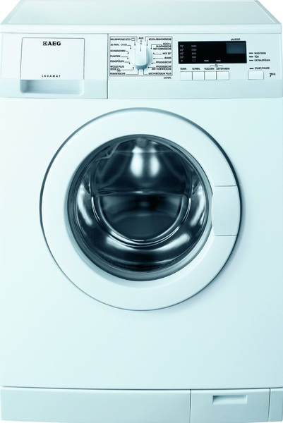 AEG Lavamat L6470FL Waschmaschine