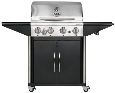 Enders Gasgrill Oakland 3 S : Vergleich: outdoorchef auckland 4 g oder enders oakland 3s 89206