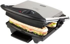 Severin Elektrogrill Heizstab : Vergleich: domo do9037 panini oder severin pg 1511 barbecue grill
