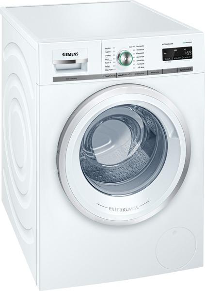 siemens iq700 инструкция стиральная машина