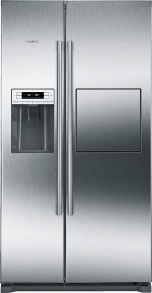 Siemens Ka90gai20 Side By Side Kühlschrank Vorteile Nachteile