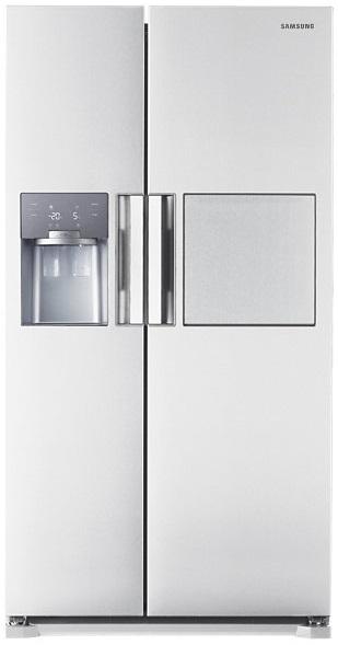 Samsung Rs7778fhcww Side By Side Kühlschrank Vorteile Nachteile