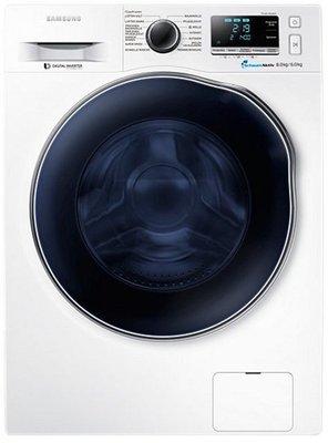 Vergleich Samsung Wd80j6400aweg Oder Bauknecht Watk Prime 9716