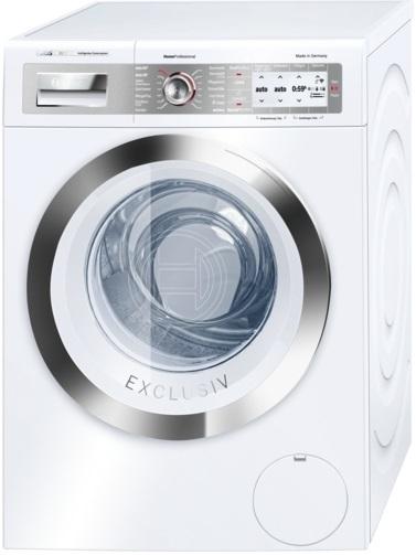 BOSCH HomeProfessional WAYH2890 Waschmaschine