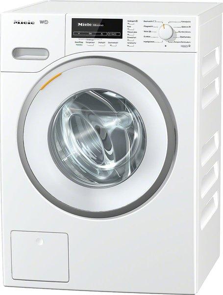 MIELE W1 WMB120 WPS Waschmaschine - Vorteile & Nachteile ...