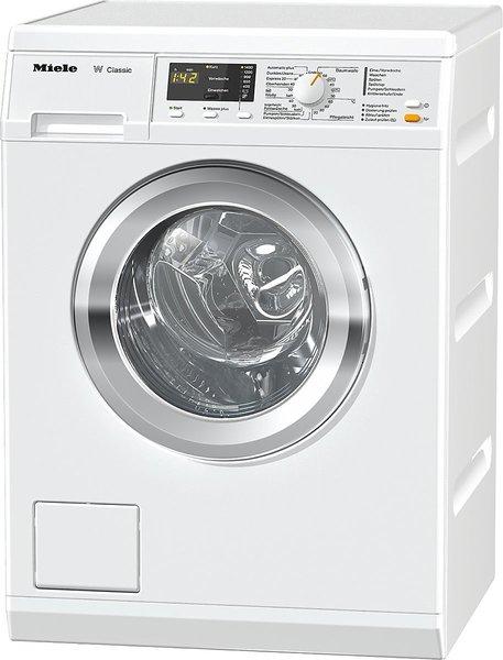 MIELE W1 WMF111 WPS PWash 2.0 Waschmaschine - Vorteile & Nachteile ...