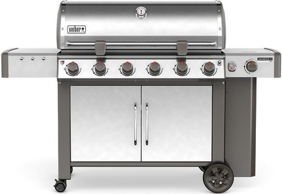 Enders Gasgrill Simple Clean : Enders monroe sik turbo mit simple clean ab