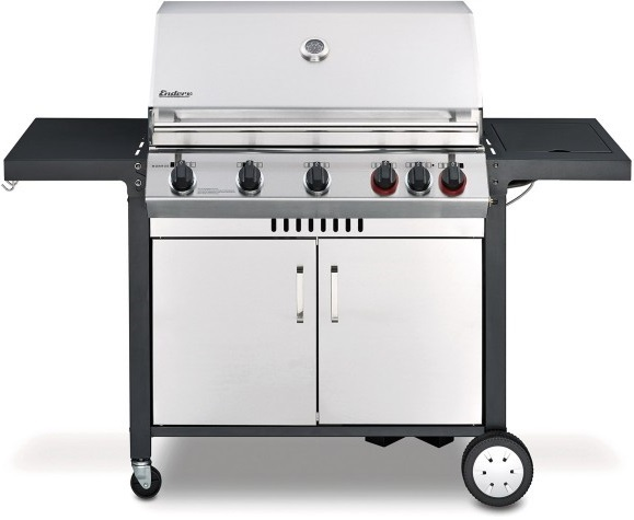Enders Gasgrill Erfahrung : Enders baltimore gasgrill test gasgrilltester