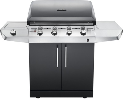 Enders Gasgrill Monroe 3 S Turbo : Vergleich char broil performance t g oder enders monroe sik