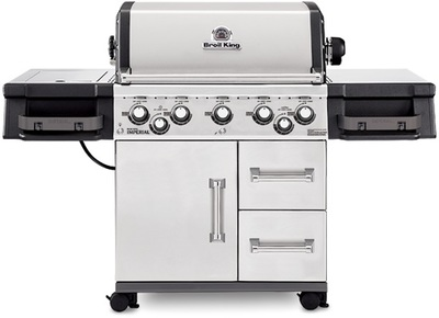 Enders Gasgrill Kansas Pro 3 Sik Turbo : Vergleich broil king imperial pro oder enders kansas sik