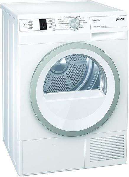 Gorenje D95f65n Waschetrockner Vorteile Nachteile Eigenschaften