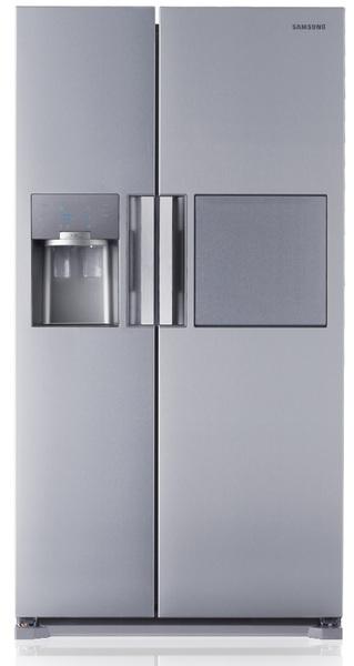 Samsung Rs7778fhcsl Side By Side Kühlschrank Vorteile Nachteile