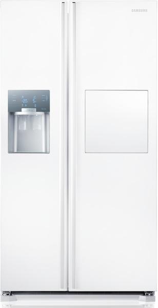 SAMSUNG RS7577THCWW Side By Side Kühlschrank - Vorteile & Nachteile ...