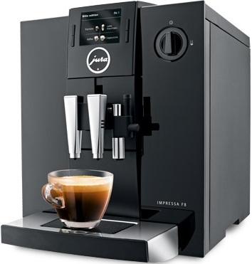 jura impressa f8 tft kaffeevollautomat vorteile. Black Bedroom Furniture Sets. Home Design Ideas